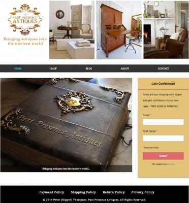 past-presence-antiques.com