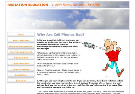 RadiationEducation
