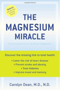 magnesium-miracle-book