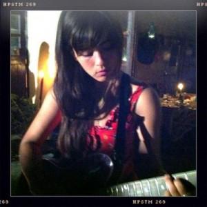 kesia-guitar